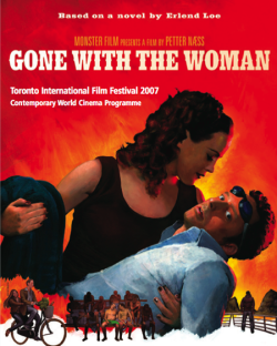 Gone with the Woman - poster